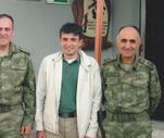 Son Dakika: Selçuk Bayraktar'dan Korgeneral Osman Erbaş paylaşımı: SİHA'ların gelişimine büyük katkı sağladı
