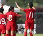 Son Dakika: Türkiye Bulgaristan'ı 3-1 yendi