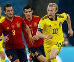 Son Dakika: İspanya İsveç CANLI YAYIN