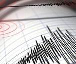 Son Dakika: Peru'da 6 büyüklüğünde deprem