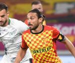 Son Dakika: Son dakika... Beşiktaş Halil Akbunar için devrede!