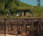 Son Dakika: Mandra Filozofu'nun evi küle döndü