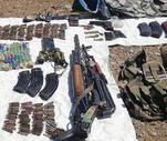 Son Dakika: Van'da PKK'ya ait silah ele geçirildi