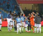 Son Dakika: Trabzonspor liderliği Fenerbahçe'den aldı