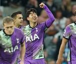 Son Dakika: Newcastle United 2-3 Tottenham MAÇ ÖZETİ