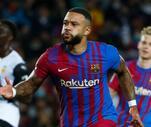 Son Dakika: Barcelona'dan Valencia'ya 3 gol
