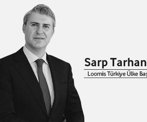 Loomis Türkiye, Vodafone teknolojisiyle filo maliyetlerinde yüzde 25 avantaj sağladı