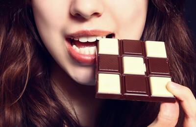 Cikolatanin Faydalari Saymakla Bitmiyor