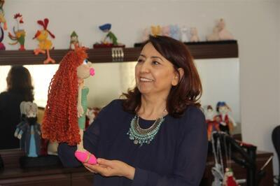 Amigurumi Karadeniz kızı yapımı – 10marifet.org | 266x400