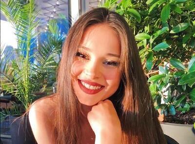 Lale Onuk Kimdir Survivor Berkan In Sevgilisi Lale Onuk Kac Yasinda Son Dakika Magazin Haberleri