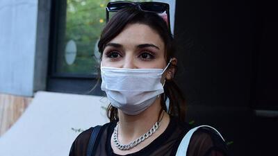 Hande Erçel'den 'evlilik' açıklaması - Son Dakika Magazin Haberleri