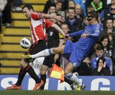 Chelsea geriden gelip kazandı