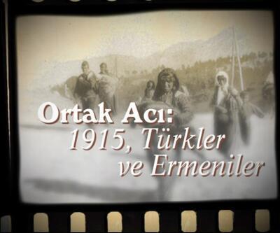 Ortak Acı - 1915 Türkle ve Ermeniler