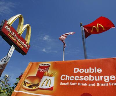 Vietnam'a McDonalds açılıyor