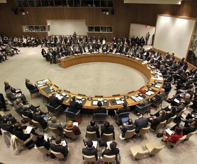BM Güvenlik Konseyi'ne çağrı