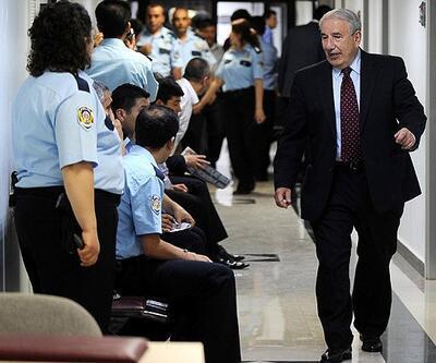 Kemal Gürüz'e tutuklama talebi