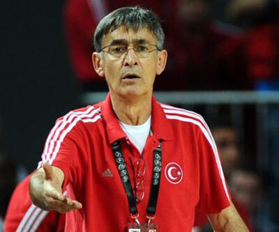 Tanjevic istifa etti