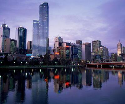 Dünyanın en yaşanılabilir kentleri...