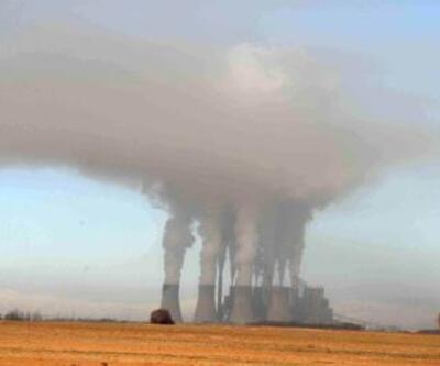 Afşin-Elbistan Santrali'ne kirletme cezası