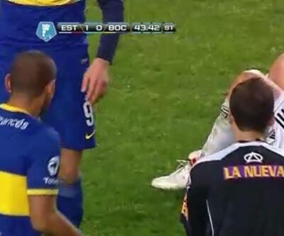 Estudiantes - Boca: 2-0