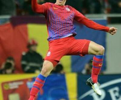 Tottenham Chiriches'i transfer etti