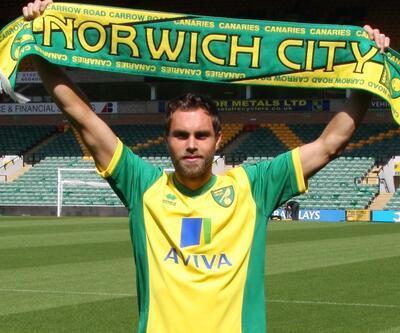 Elmander Norwich City'ye kiralandı
