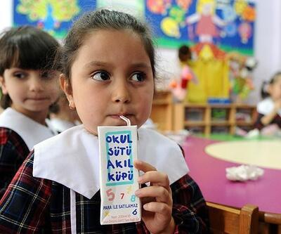 Okul sütü ihalesinin tarihi belirlendi