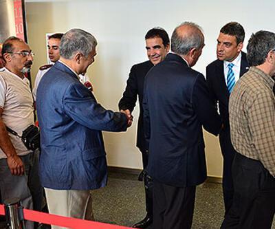 MHP, BDP, BBP, DP ve İP'ten CHP'ye ziyaret