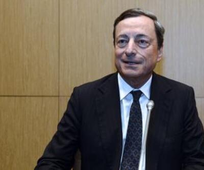 Avrupa Merkez Bankası yardıma hazır