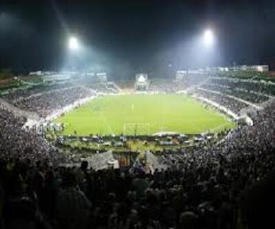 İnönü Stadı yıkım ihalesi yapıldı