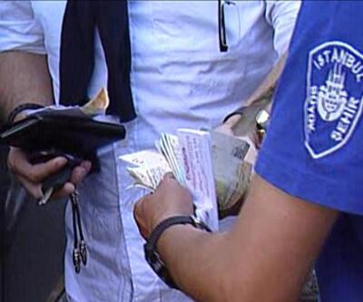 Aracını kendi sokağına park edene 16 bin lira ceza