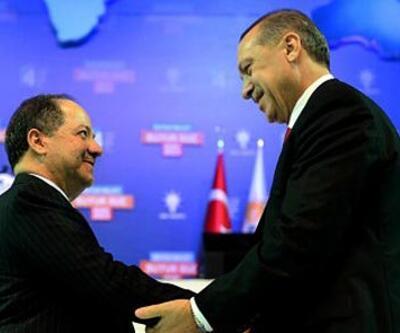 Türkiye ile Kuzey Irak arasında yeni anlaşma