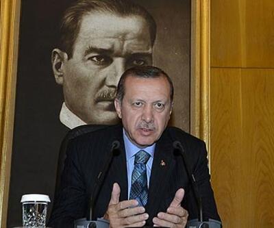 Erdoğan'dan CHP liderine sert tepki