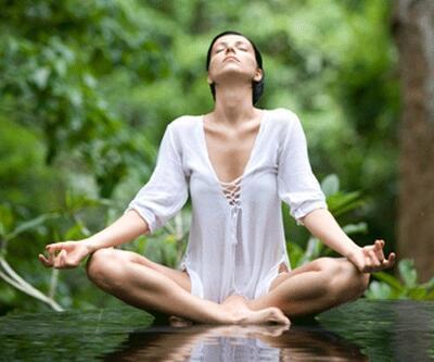 Meditasyon, genlere de faydalı