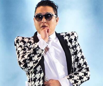 """PSY yeni şarkısı """"Gentleman"""" ile rekor kırıyor"""