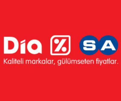 DiaSA Ülker'in oldu
