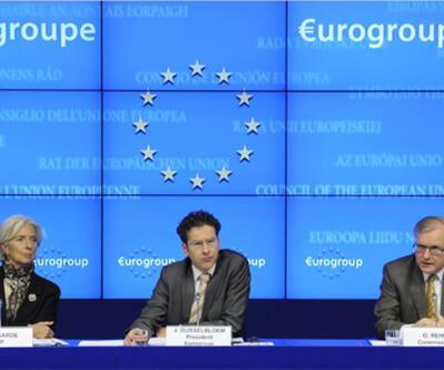 Güney Kıbrıs için 10 milyar euro