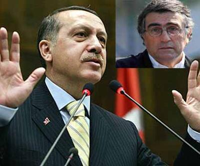 Başbakandan Hasan Cemal açıklaması