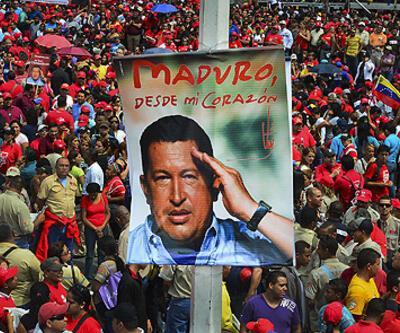 """Chavez'in ölümüne """"derin"""" soruşturma"""
