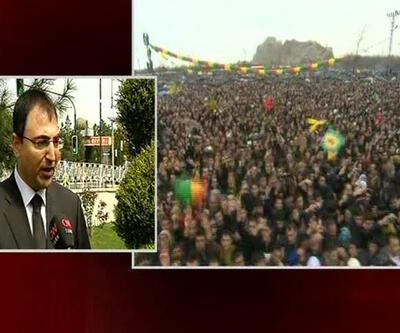 """Diyarbakır Valisi: """"Bu yıl dönüm noktası"""""""