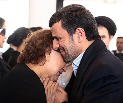 Bu fotoğraf İran'da tartışma yarattı!