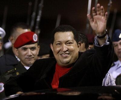 """Chavez'in ekonomi karnesi """"iyi"""""""