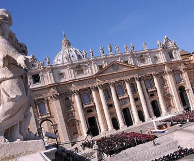 Papa seçim süreci 12 Mart'ta başlayacak