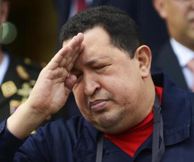 Chavez'den haber var...