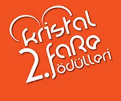 Kristal Fare, Kral TV'den canlı yayınlanacak