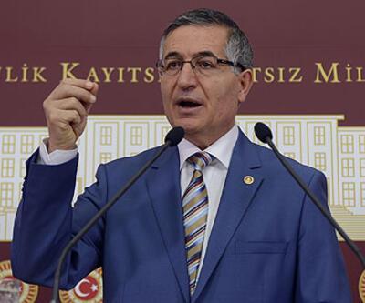 """MHP'den """"Öcalan"""" tepkisi"""