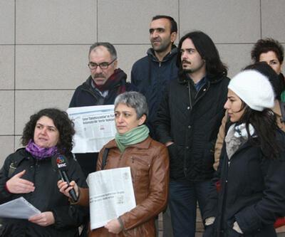 Gazetecilerden Star ve Akit'e suç duyurusu