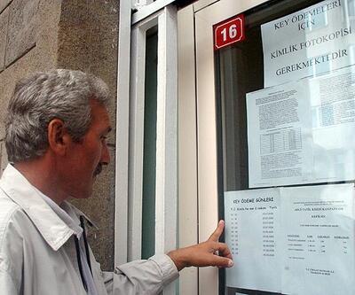 Yeni KEY ödemeleri listesi açıklandı