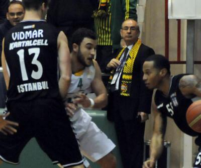 Beşiktaş Edirne'de zorlanmadı