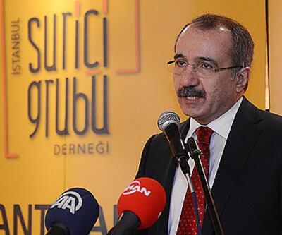 """Bakan Dinçer'den """"tablet"""" açıklaması"""